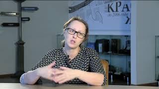 """История создания сериалов//Евгения Слюсарева//""""Популярная наука"""""""